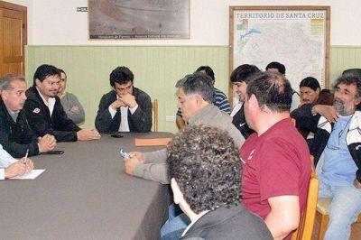 Piden la inmediata salida de Marzioni del Consejo Federal Pesquero