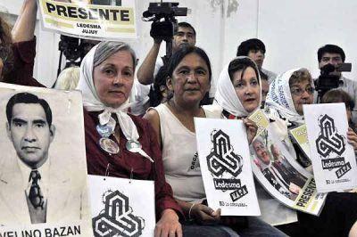 Perpetua a represores en el primer juicio por cr�menes de lesa humanidad en Jujuy