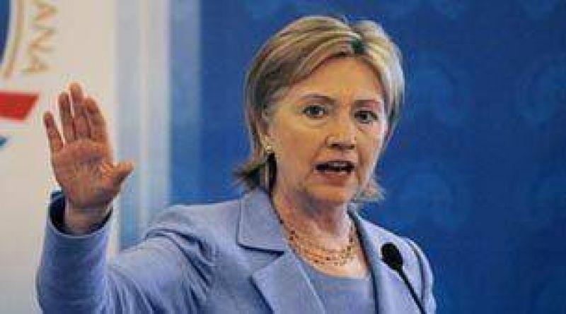 Hillary Clinton defendió el derecho al aborto