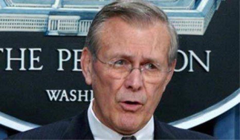 Rumsfeld, acusado por torturas