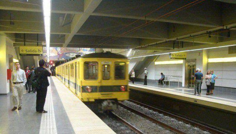 Subte: acuerdo paritario con la UTA y los Metrodelegados
