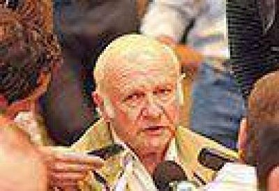 El juicio a Matzkin ya tiene fecha: martes 21
