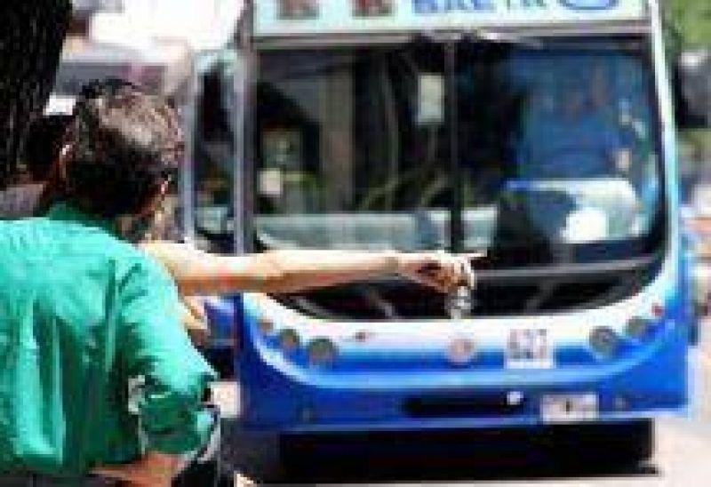 Peligra el transporte urbano de pasajeros en Salta