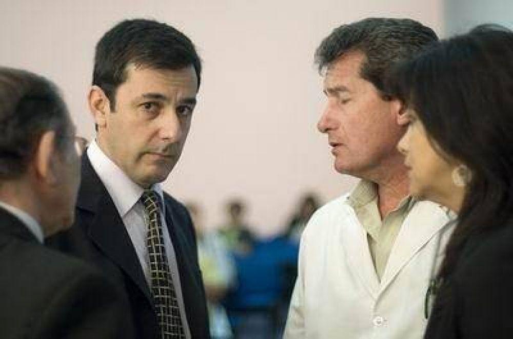 Catamarca no recibe los fondos prometidos por la ministra Ocaña