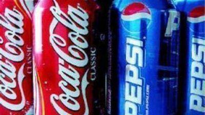 PepsiCo supera a Cola-Cola en valoración nutricional