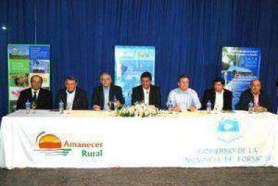Ambiciosas metas en la 2� Semana Productiva del NEA y MERCOSUR