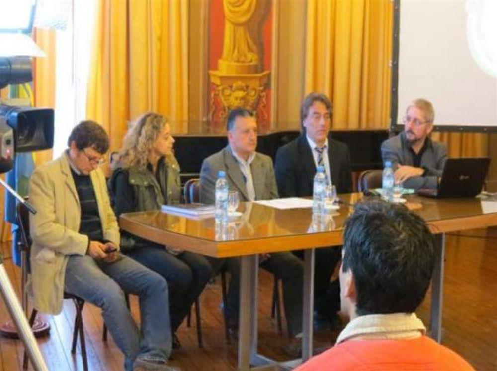 Jornada de Encuadre Legal y Líneas de Acción para el Desarrollo de ...