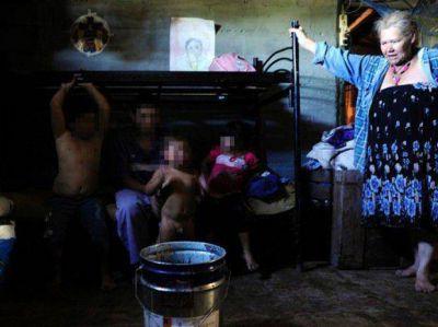 Unas 760 familias de barrio Ludueña impulsan su propio plan de viviendas
