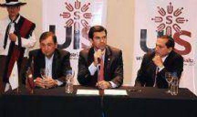 """Urtubey: """"Son los 5 años más importantes de la actividad industrial en Salta"""""""
