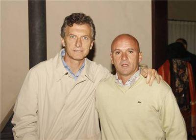 Panaro confirmó su candidatura a concejal en un encuentro a solas con Macri