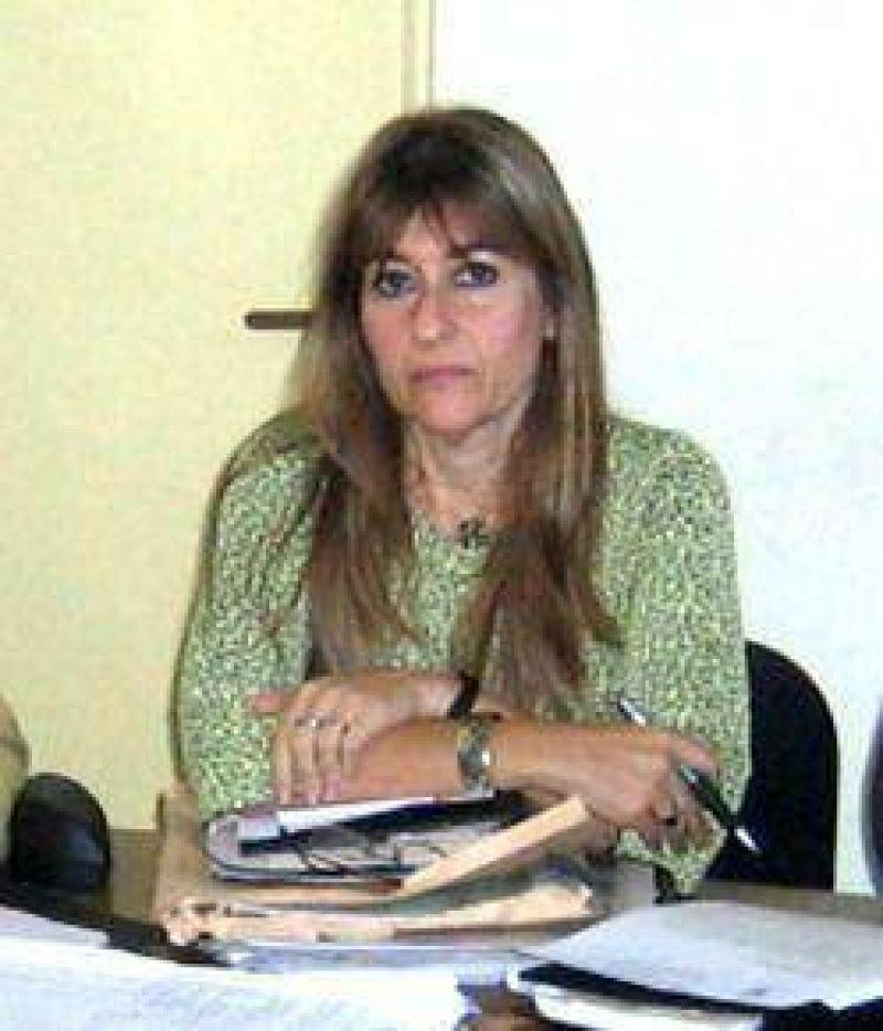 Medio ambiente: La concejal Barbero apunta a la eliminación del uso de bolsas de polietileno por la ley 13.868