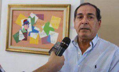 """Idoyaga: """"El movimiento obrero ha reafirmado el apoyo al modelo provincial y nacional"""