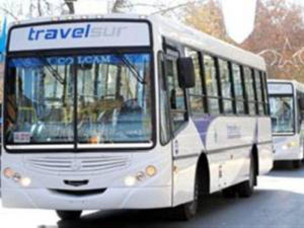 UTA suspendió el paro de colectivos anunciado para mañana en Villa Mercedes