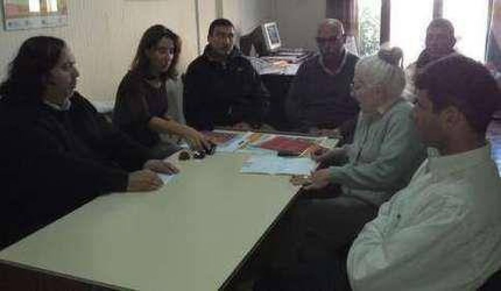 Exclusivo: Municipales rechazaron la nueva oferta y se agudiza el conflicto