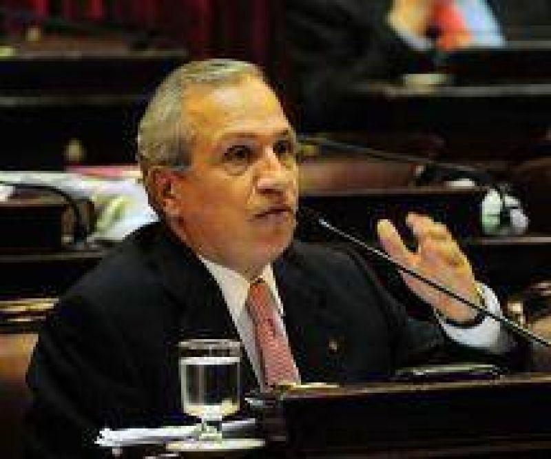 Moyano apoyar� a Juan Carlos Romero en Salta