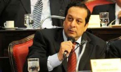 Zingoni será el primer candidato a concejal del GEN en Bahía Blanca