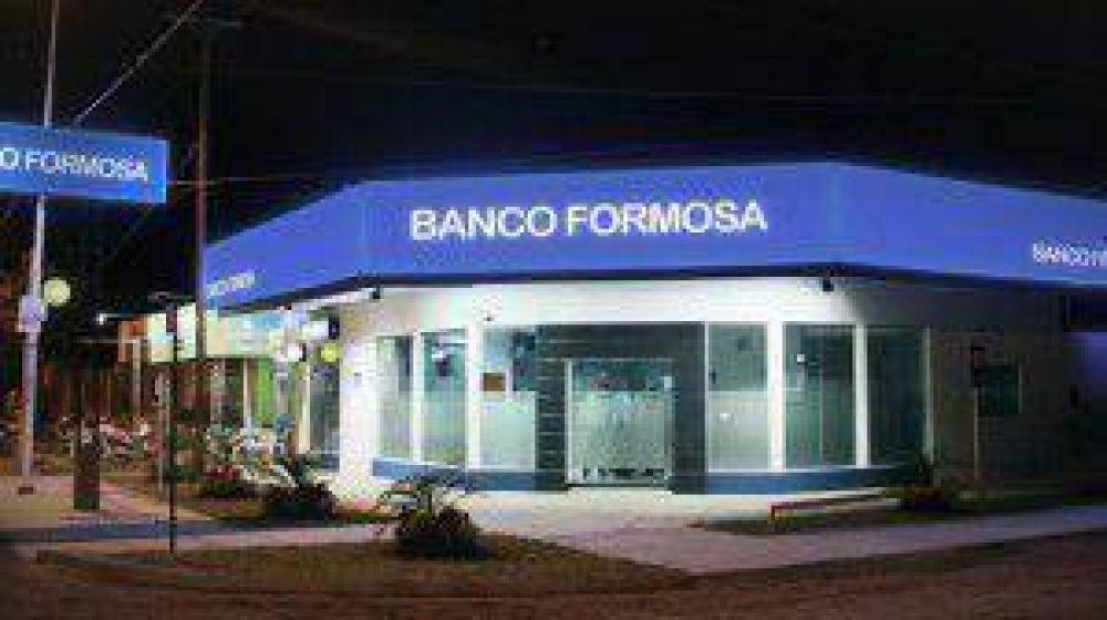 Gremio bancario repudia pedido de intervención federal a Formosa