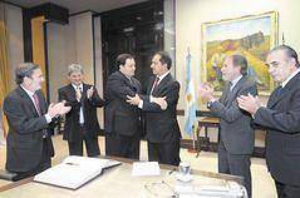 Acuerdos para mantener empleos en Buenos Aires