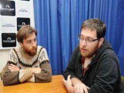 """Para Guillermo Kane, """"puede ser un año para un salto histórico de la izquierda en la Argentina"""""""