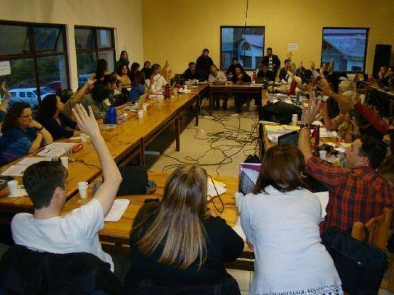 La UNPA aprob� la creaci�n de una nueva obra social para trabajadores