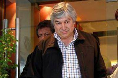 La UIF ocultó a la Justicia operaciones sospechosas de Lázaro Báez