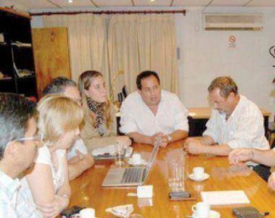 Analizan con el INTI potenciar al sector cabritero riojano