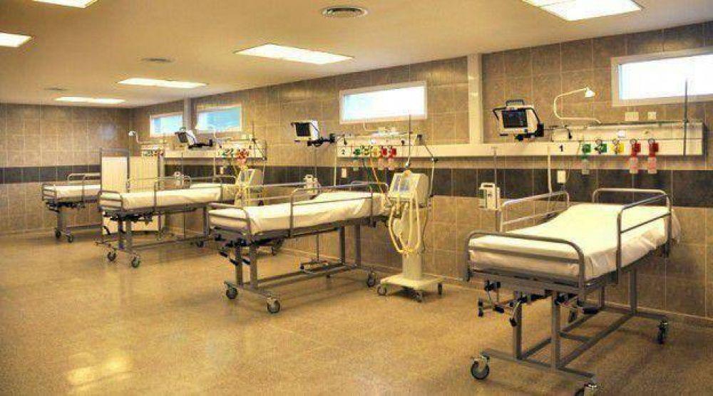 Harán una cirugía de alta complejidad en el Sayago