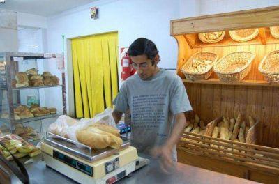 A partir de hoy, el kilo de pan costará entre 12 y 15 pesos