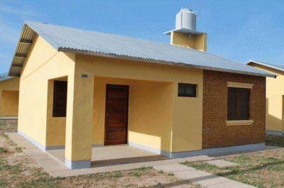 Plan ANSES: Se entregar�n 900 viviendas en los pr�ximos dos meses