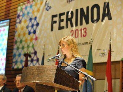 Ferinoa se despidió hasta 2014