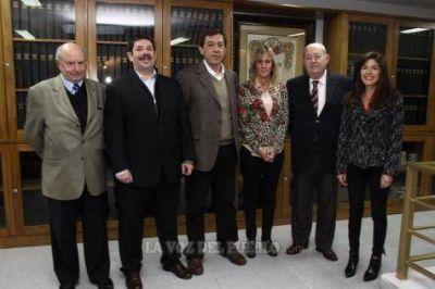 """Antonio Modesto Maciel y DIB, una """"aventura colectiva"""" sin egoísmos"""