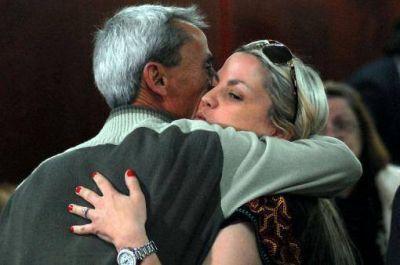"""""""Estoy más que conforme con el fallo"""", aseguró Carolina Píparo"""