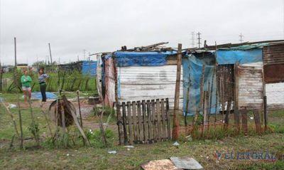 Okupas manifestaron estancamiento en las negociaciones de predios del Pirayuí