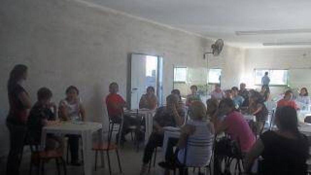 Organizaciones de la Sociedad Civil piden protección para la salud de la población catamarqueña