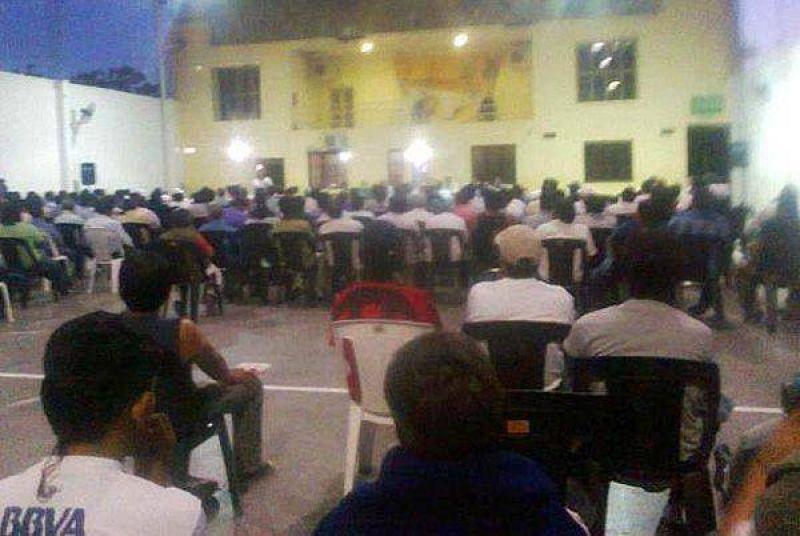 Sindicato de Obreros del Ingenio Ledesma ratificó declaración de conflicto