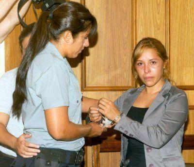 Reducen la pena a la moza que mató a su amiga a mazazos