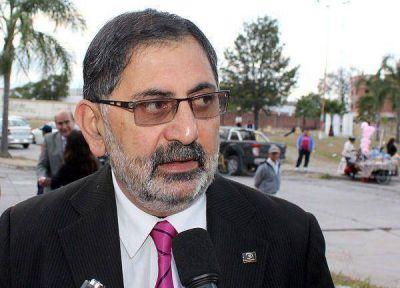 El intendente Jorge destacó la inauguración de una maternidad en Palpalá