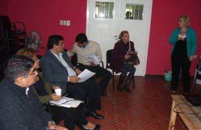 Se realizará en Salta el Encuentro Nacional de Madres en Lucha