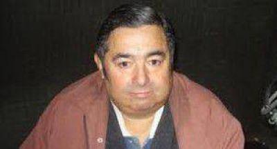 Lobato no apoya la creación de la Policía Municipal