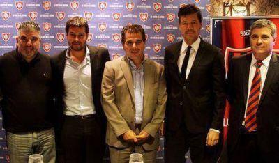 San Lorenzo y Carrefour firman acuerdo