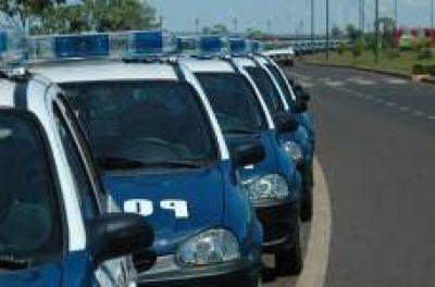 Comisario investigado por su vinculación con robos y posible venta de estupefacientes