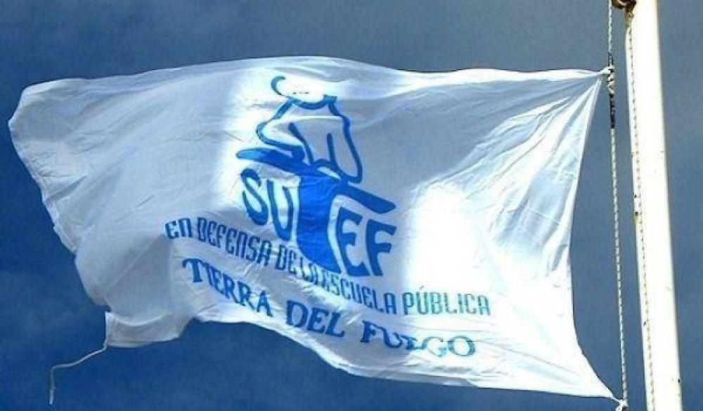 El SUTEF tiene la contrapropuesta para el Ejecutivo provincial