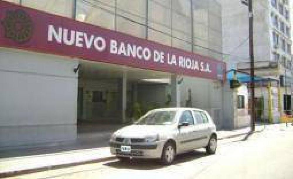 Bancarios acordaron aumento de 24% en paritarias