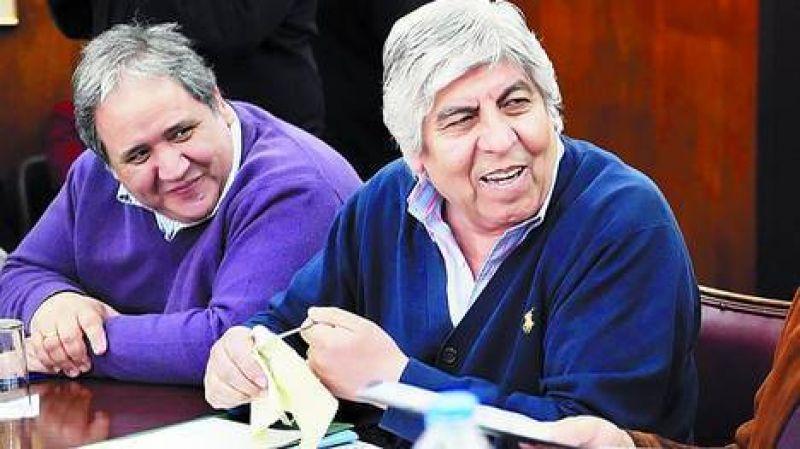 Crisis en la CGT de Moyano: se fue el sindicato de los bancarios