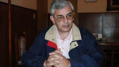 Valdez criticó a Lavatelli