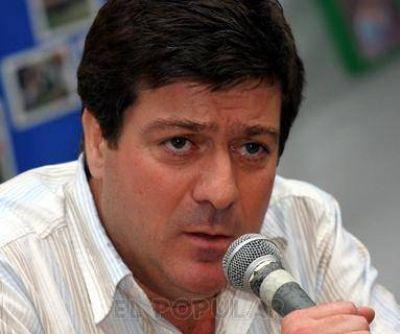 Mariotto llega este viernes a un plenario de Unidos y Organizados