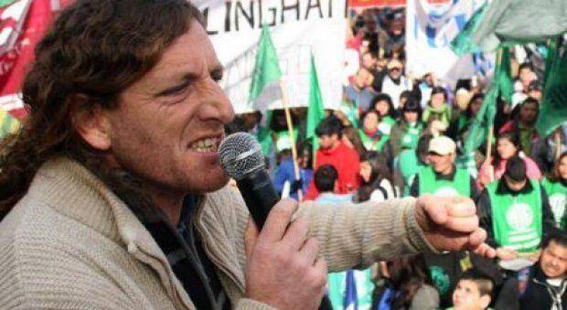 ATE minimiza las versiones sobre De Lucía y pide cambios en las políticas de Scioli