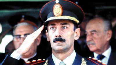 El rostro de un régimen que secuestró, torturó y asesinó