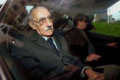 Murió en prisión el dictador Jorge Videla