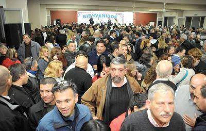 Los municipales aceptaron la propuesta de la comuna con una mejora en las cuotas